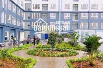 Bán căn hộ Sài Gòn Gateway 55m2, thiết kế 2 phòng ngủ, 2WC, Nhà mới đẹp, gọi đến 0706679167