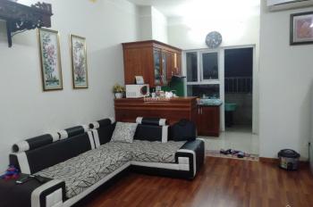 Nhà đẹp - cần bán gấp - căn hộ CT6A Xa La 70m2 - 2PN - full nội thất - giá chỉ 950 triệu