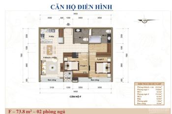 CĐT mở những căn cuối cùng dự án CT Plaza Minh Châu, Lê Văn Sỹ, Quận 3