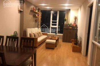 Chính chủ cho thuê căn hộ Terra Rosa Khang Nam DT 70m căn góc NTĐĐ Giá 6.5tr /tháng, Lh: 0909342356