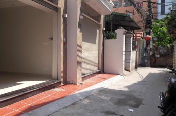 Bán nhà Hoàng Như Tiếp 46m2 x 5 tầng, 6PN, ô tô đỗ cửa, nhà 2 mặt đường trước sau thông thoáng