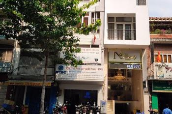 Cho thuê tầng 1 làm văn phòng, tại 390 Nguyễn Công Trứ, Phường Cầu Ông Lãnh, Q1