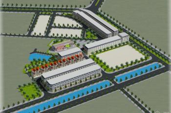 Đầu tư đất dự án Trang Hạ, Từ Sơn chỉ với 1,5 tỷ đồng sở hữu ngay lô đất vị trí vàng tại TT TX