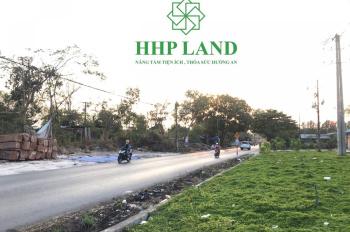 Bán đất mặt tiền đường Điêu Xiển phù hợp xây cất xưởng, phường Tân Biên - 0949268682