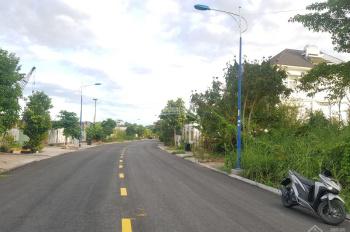 Bán nền đường Nguyễn Hữu Trí, khu Vạn Phát Cồn Khương, DT 10x35m, thổ cư 100%, giá 10 tỷ
