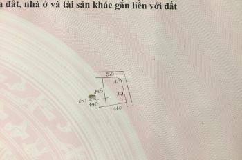 Chính chủ bán lô góc 140m2 đất xã Nghĩa Trụ, Văn Giang, Hưng Yên
