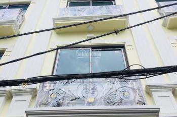 CC tôi cần bán nhà 4 tầng 40m2, MT 4,9m phố Bế Văn Đàn, Hà Đông, ô tô vào nhà, 3,5 tỷ. 0399491986