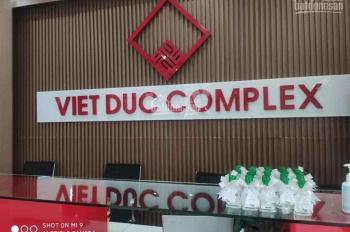 Chỉ 2,9 tỷ mua nhà 3 phòng ngủ - Việt Đức Complex 39 Lê Văn Lương