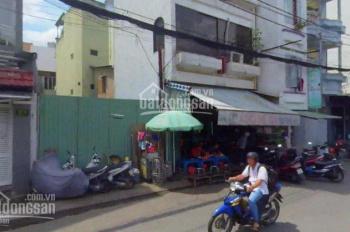 Kẹt tiền bán 5 nền đất Nguyễn Cửu Vân, P. 17, Q. Bình Thạnh, 80m2, LH: 0932619291 sổ riêng