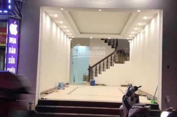 Cho thuê nhà nguyên căn ngõ Phố Huế 75m2, 4 tầng giá 22 triệu/th