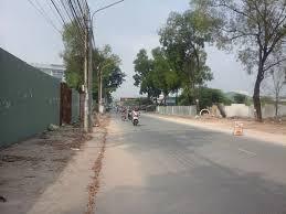 Sacombank thanh lý 10 lô đất MT Lê Thị Riêng, Q12, SHR, XDTD, dân cư đông