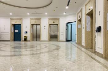 Bán căn hộ 2PN + 1 gần Times City Park Hill, full nội thất giá chỉ 2,650 tỷ, liên hệ: 0962.613.660