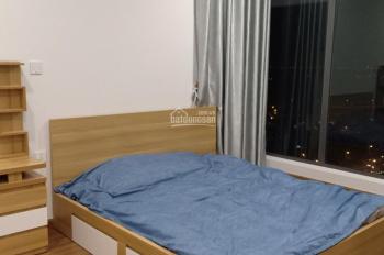 Cho thuê căn hộ 3 phòng ngủ 100m2 full nội thất tòa the Zen Gamuda, Tam Trinh, Hoàng Mai