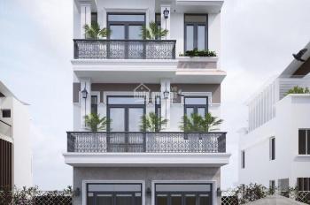 Nhà phố Nha Trang - căn hộ kết hợp ở và cho thuê