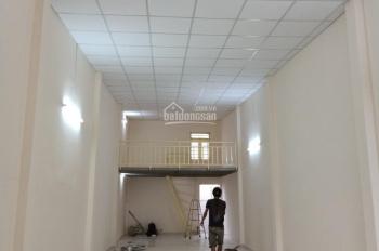 Nhà bán hẻm 85/70 đường Bình Thành quận Bình Tân TP HCM DT 4,1x19m C4 có gác lửng mới đẹp giá 4 tỷ