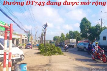 Cảnh báo khách hàng có ý định đầu tư dự án Phú Hồng Khang - Phú Hồng Đạt (Thuận An - Bình Dương)