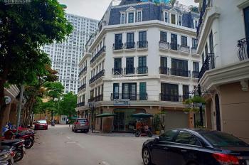 Cho thuê căn hộ tầng 5 Five Star Mỹ Đình, 99m2, 2 ngủ, 2WC, 11.5tr/tháng, full nội thất cao cấp