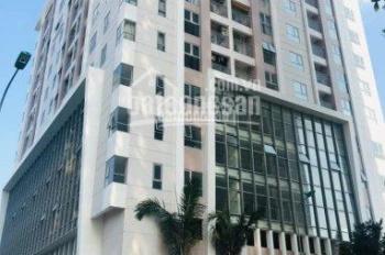 Văn phòng cho thuê tại Luxcity đường Huỳnh Tấn Phát DT từ 40 đến 120m2. 0909448284 Hiền