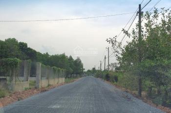 Bán đất xã Phước Hiệp gần cầu vượt Củ Chi