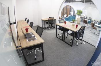 Văn phòng, bàn làm việc, phòng họp cho thuê hiện đại chuyên nghiệp nhất Nha Trang