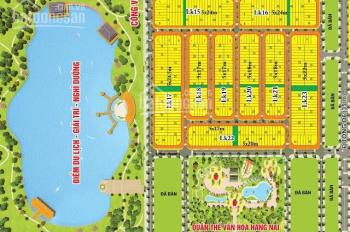 Bán đất nền dự án XDHN & dự án HUD, Eco Sun, sổ hồng riêng, giá hợp lý