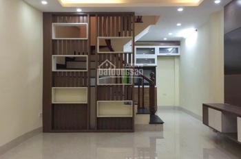 CC bán nhà lô góc xây độc lập thiết kế hiện đại ~40m2x4T cách mặt phố Bế Văn Đàn 10m, 0985411194