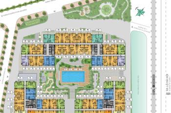 Kẹt tiến bán nhanh căn hộ ngã tư Bình Thái giá tốt, LH 0966227719
