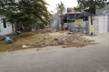 Bán gấp đất tại Bến Cát, Mỹ Phước ngay QL13 153m2 6x26m thổ cư, 820tr có hỗ trợ vay