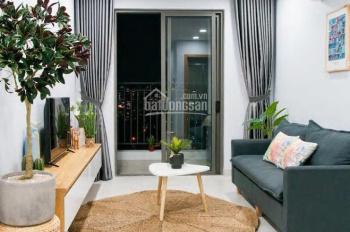 Cho thuê căn Wilton 74m2, 2PN giá tốt nhất TT, full NT đẹp, giá 16tr/th. LH: 0938836398