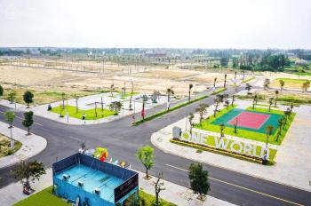 Bán lô đất ven biển Đà Nẵng - QN - Sổ đỏ lâu dài - giá rẻ hơn gốc 1tỷ đầu tư cực tốt LH: 0354205231