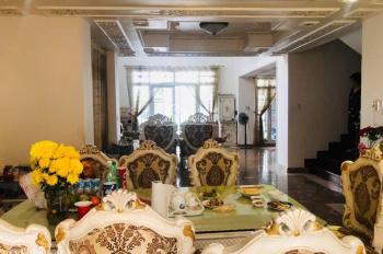 Bán biệt thự Kim Long liền kề PMH 10x21m, nội thất sang trọng cao cấp giá 22.5 tỷ, LH 0933566766
