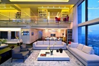 Cđt King Palace ra mắt siêu phẩm duplex, penthouse cho khách hàng tự thiết kế giá chỉ từ 36tr/m2