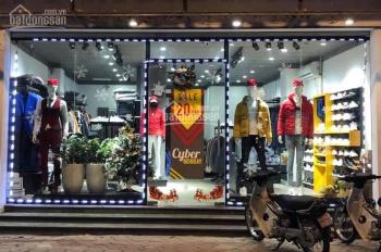 Cửa hàng riêng biệt mặt phố Hàng Lược, Hoàn Kiếm, DT 35m2, MT 5m, vị trí đắc địa, LH 0948435258