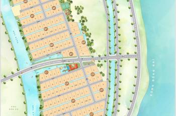 Nền biệt thự vườn Q9, 1000m2 chỉ 21tr/m2, CĐT Hưng Thịnh, LH 0966227719