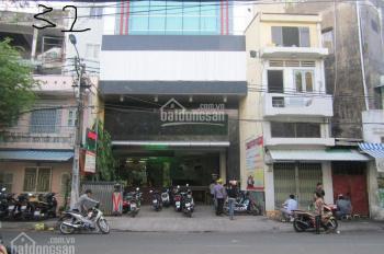 Cho thuê nhà mặt phố Nguyễn Khang mặt tiền 10m tiện làm nhà hàng, café