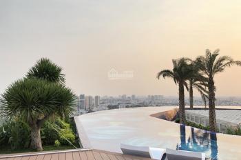 Bán căn góc sở hữu 2 view thoáng, tầng cao, bán gấp giá tốt 5.6 tỷ thuộc căn hộ Terra Royal, Quận 3