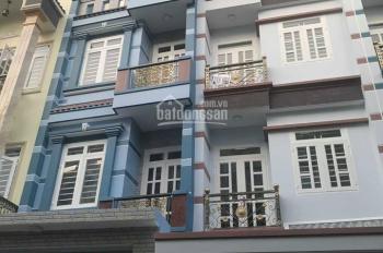 Nhà chính chủ, bán nhà 3 lầu mới Lê Trọng Tấn - cơ hội sinh lời cao cho nhà đầu tư