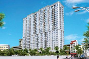 Cho thuê sàn thương mại B6 Giảng Võ diện tích 200m2 tầng 1