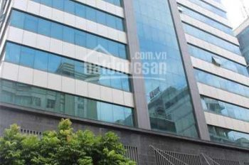 Cho thuê văn phòng giá rẻ tại tòa nhà Hoàng Linh Tower, diện tích linh hoạt