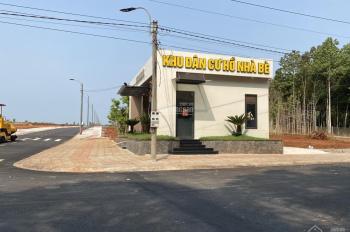 Bán đất trung tâm Phú Mỹ - Tân Thành, sổ hồng sang tên ngay, hạ tầng hoàn thiện, Sacombank cho vay