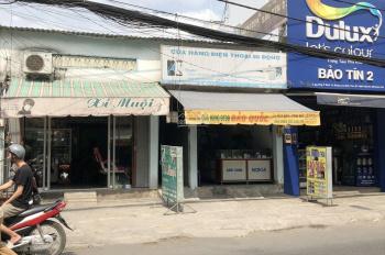 Nhà cấp 4 mặt tiền Đất Mới, Bình Tân, DT: 110m2, giá: 12 tỷ. LH: 0934196986