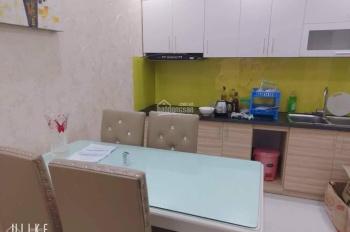 Cho thuê nhà ngõ Văn Hương 45m2x3 tầng full đồ siêu đẹp