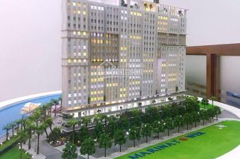 CH Marina Tower mặt tiền Quốc Lộ 13 đã hoàn thiện, bàn giao nhà LH 0935.885.889 nhận ký gửi mua bán