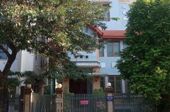 Cho thuê nhà biệt thự mặt phố Nguyễn Văn Lộc, Hà Đông, DT 150m2, 4 tầng, MT 11m, giá 35tr/th