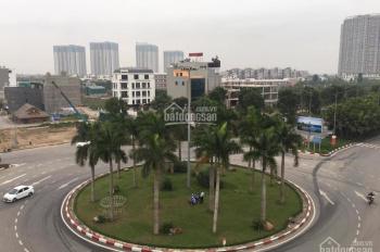 Bán đất kinh doanh 2 mặt đường trước và sau đường 179 thị trấn Văn Giang, Văn Giang