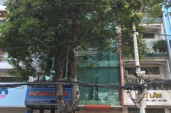 Cho thuê nhà mới MT đường Bàu Cát Đôi, P. 14, 1T5L St, Tân Bình 4x30m