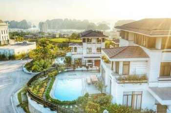 Biệt thự FLC Hạ Long, sở hữu lâu dài, tăng giá cao, hỗ trợ khai thác vận hành bởi Paday Villa