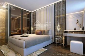 Bán căn hộ cao cấp 3PN - 2WC full nội thất, giá 3,8 tỷ, nhận nhà T9/2020. LH: 0938494209