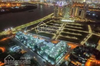 Đất biệt thự vườn 640m2 ngay Đảo Kim Cương dự án Sài Gòn Mystery Villa giá 84.5 triệu/m2 0901488239