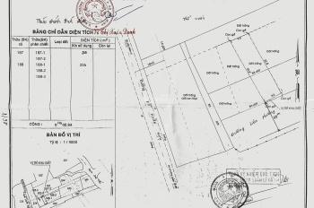 Đất nền mặt tiền Liên Phường (LG 40m) DT 294m2, giá 90tr/m2, sổ đỏ, xây tự do, LH 0949766228 Mr Hải